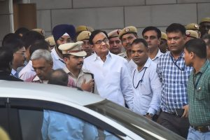 INX Media: Chidambaram Gets Interim Bail in ED Case, but Legal Battle to Continue