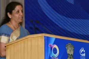 Nirmala Sitharaman Seeks Anti-Trust Whip on Global Firms Abusing Dominance