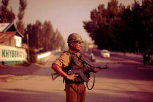 Red Herrings in the Debate on Kashmir