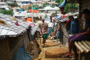 Neither 'Clean' Nor 'Beautiful': A Rohingya in Myanmar Speaks