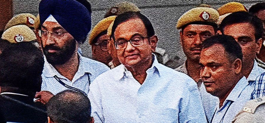 Chidambaram Arrest: Infatuation with Roughness is Turning India into a Banana Republic