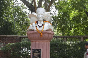 The Savarkar Provocation and the Death of Studentship in India