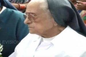 Visa Denied, Spanish Nun Leaves Odisha Village After 50 Years of Social Service