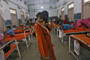 India's Healthcare Should Not Go Down the Dangerous US Model Path