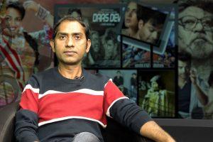 Watch | Lyricist Sagar: My Songs Reflect Society's Own Rebellions