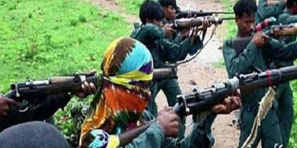 Chhattisgarh: Naxals Kill Policeman Who Was Abducted in Bijapur