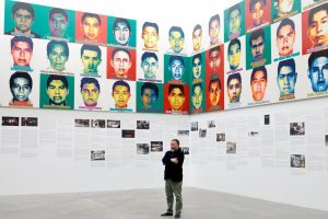 'Makes Me Sick': Ai Weiwei Says Europe Has Turned Its Back on Refugees