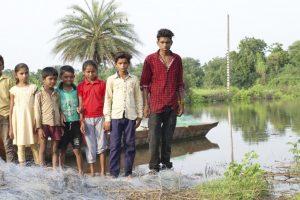 Sardar Sarovar Dam's Water Level Rise Threatens Livelihood of Communities