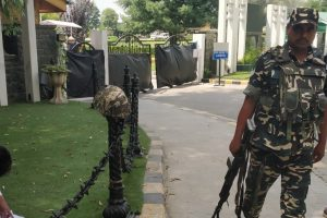 Hotel With a View Turns Prison in Besieged Kashmir