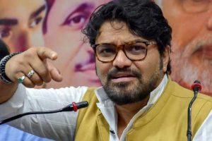 What Does Babul Supriyo's Exit Signify for the BJP in West Bengal?