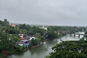 Kerala's Floods Remind Us of What Happens When We Abandon Sustainability