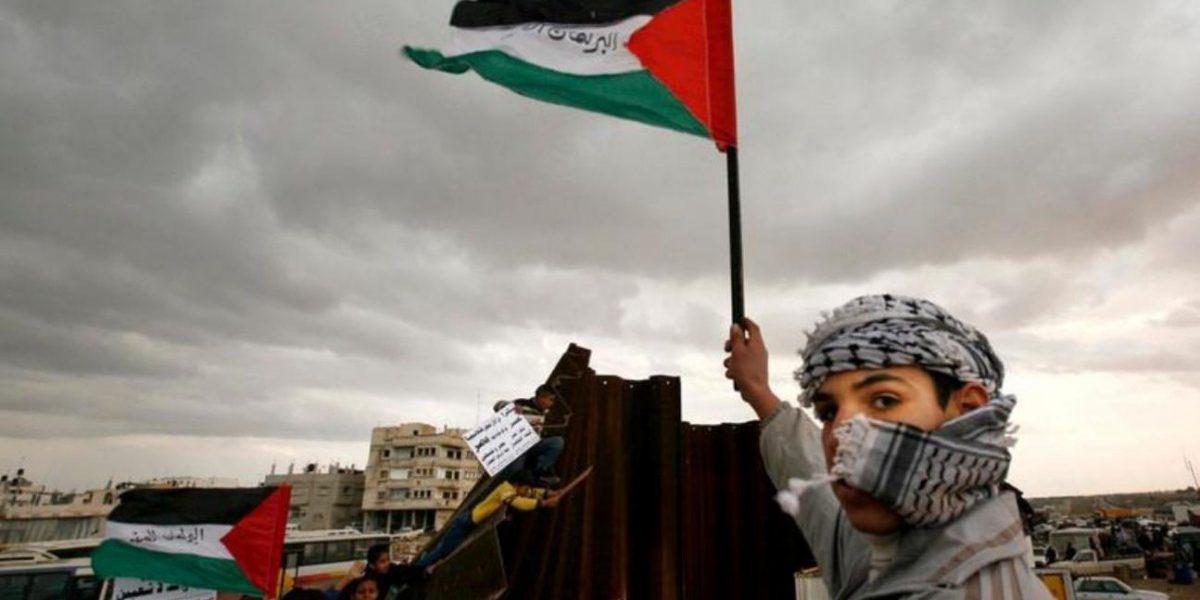 Undoing Erasure: What the 4,000-Year History of Palestine Tells Us