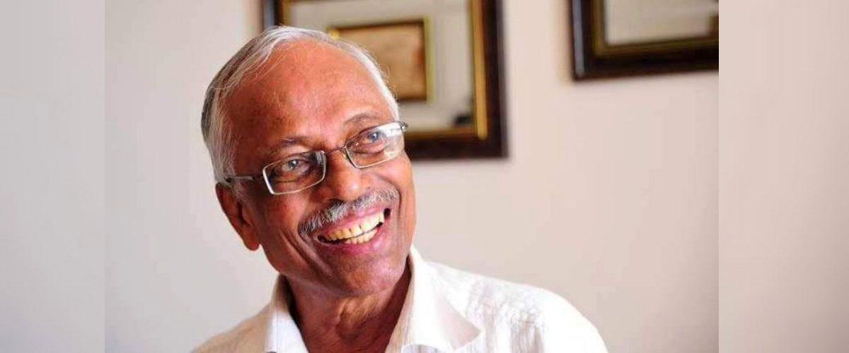 The Humanist Who Was Pakistan's Malayali Comrade B.M. Kutty