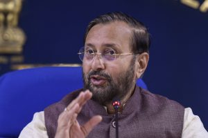 Javadekar Scuttles Bid to Extend Public Consultation on Controversial Environment Rules