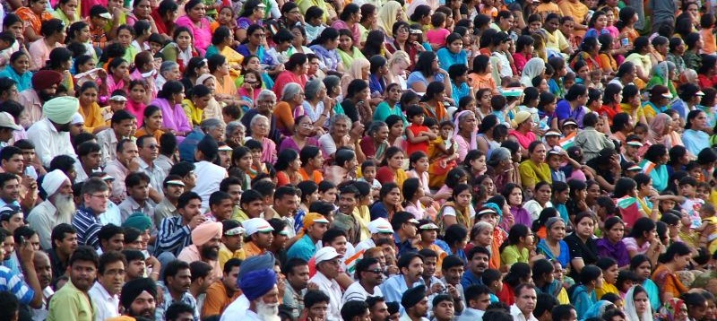 'Population Explosion': The Myth that Refuses to Go