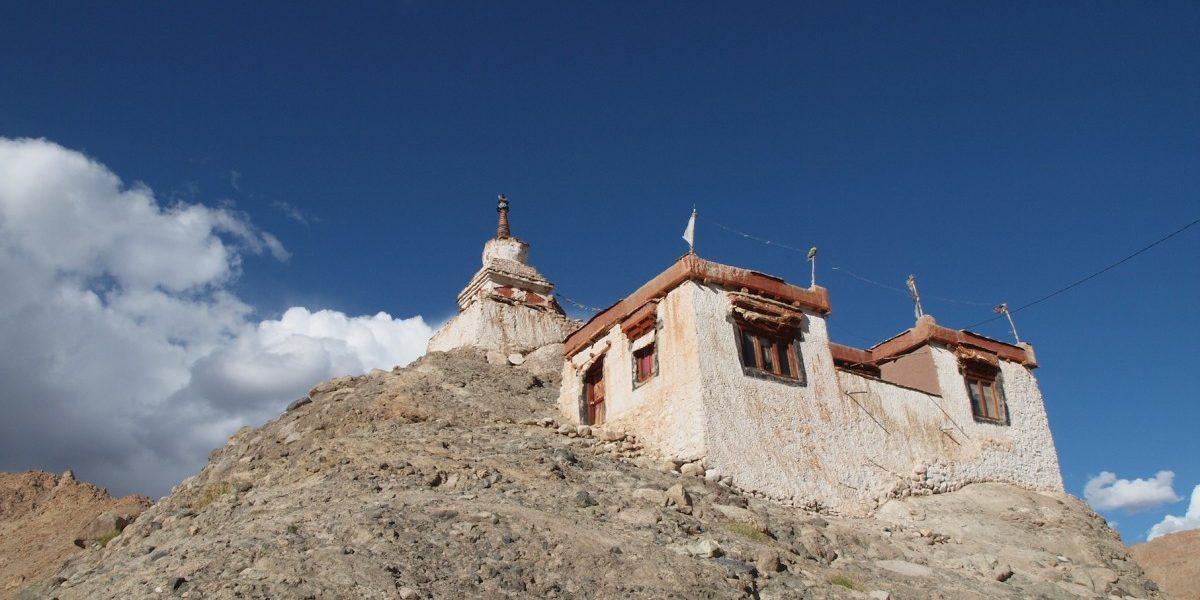 Ladakh's UT Status Should Mean Ladakh's Values Are Not Stolen By Development