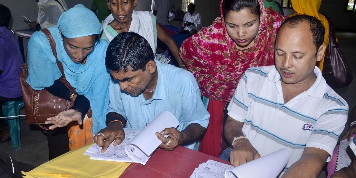 NRC: Assam Govt to Disclose Number of Hindu Bengalis Excluded