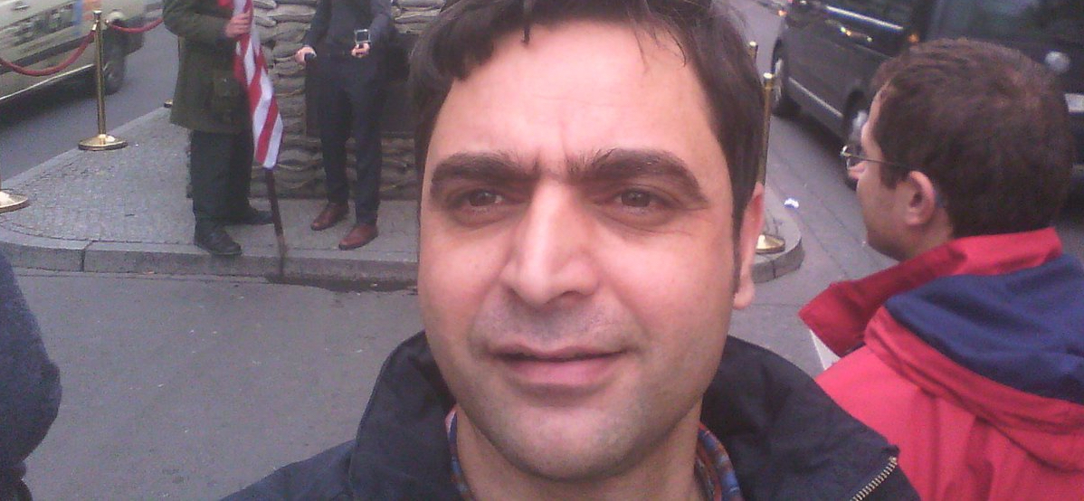 Kashmiri Journalist Gowhar Geelani Stopped From Travelling Abroad