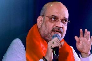 Administration Mobilises Workers for Amit Shah's Rally in Dadra and Nagar Haveli