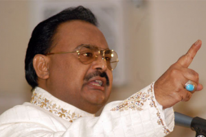Article 370 Revocation Internal Matter of India, Says MQM Leader Altaf Hussain