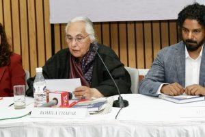 Romila Thapar: The Modern Among Historians