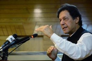 Pakistan Declares National Emergency to Battle Locusts