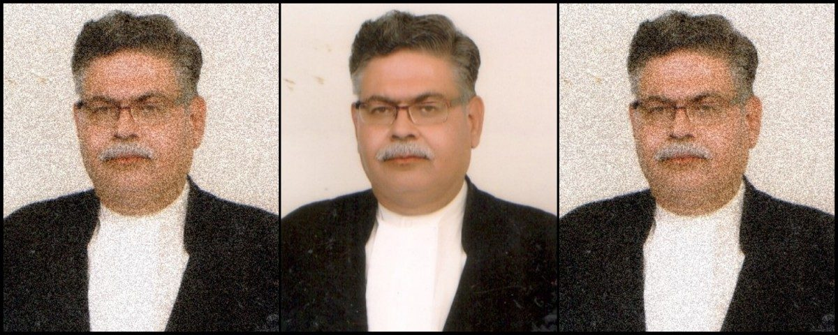 The Wheels of Justice Turn Slowly When the Accused is a High Court Judge