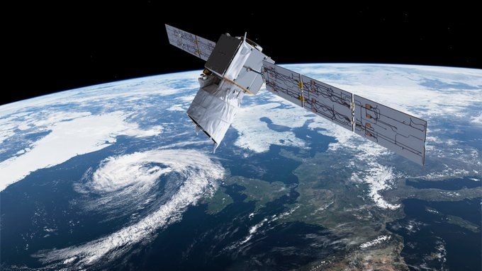 Space agency satellite forced to dodge SpaceX 'mega constellation' orbiting Earth
