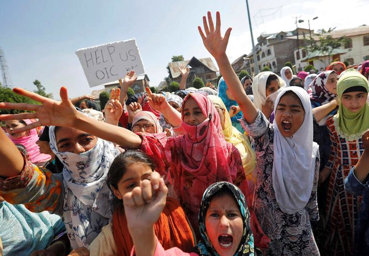 'JJ Committee Neither Applied Mind, Nor Reviewed Report on J&K Minors' Detentions'