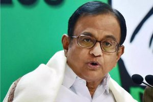 'None Consulted; Govt Must Start on Clean State': Chidambaram on Farm Law Impasse