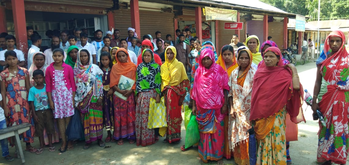 Govt May Not Send Excluded Children to Detention Centres if Parents Are in Final Assam NRC