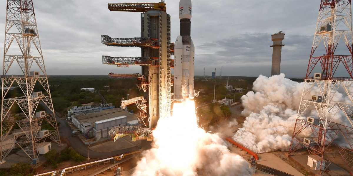 Why Chandrayaan 2 Was a Success Well Before 'Vikram' Got to the Moon