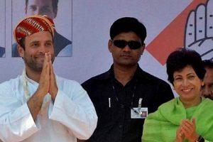 Haryana: Congress Bows to Hooda's Demand; Replaces PCC Chief Tanwar with Selja