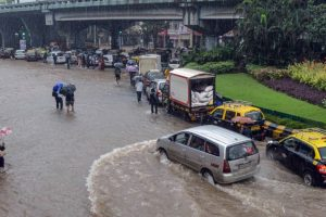 Prolonged Monsoon Wreaks Havoc, Sets New Records
