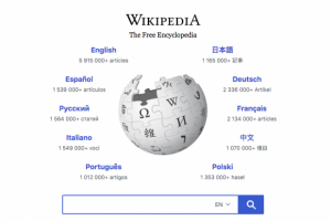 VideoWiki Challenges Wikipedia's Traditional Text Focus