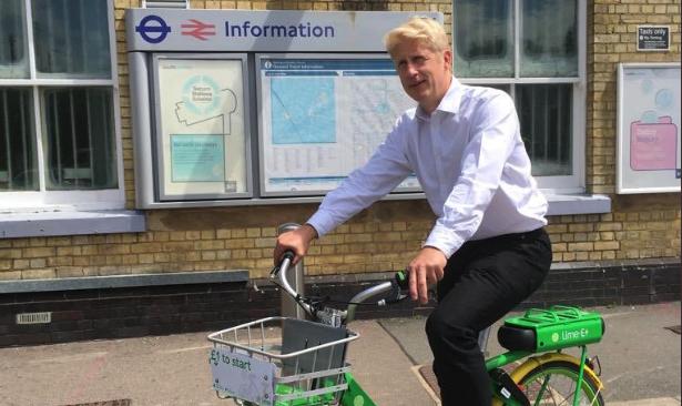 'Torn Between Family & National Interest,' Boris Johnson's Brother Jo Resigns