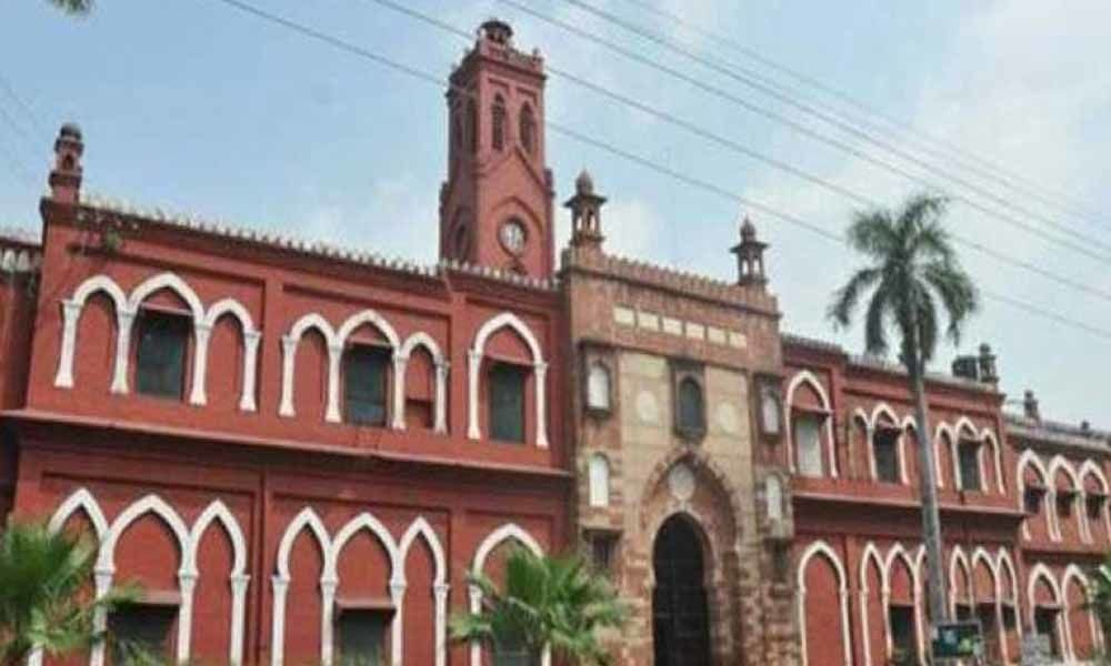 AMU: Four Kashmiri Students Show-Caused For Protest Against Army Atrocities