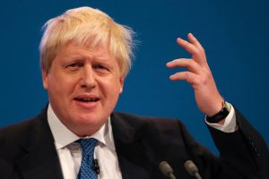 Boris Johnson Has Backed Himself Into a Corner. What Happens Next?