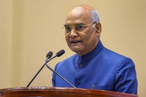 Convicts Under POCSO Act Should be Deprived of Mercy Petition: President Kovind