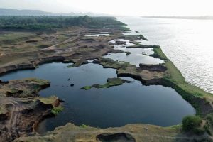 Dammed and Mined, Narmada River Can No Longer Support Her People