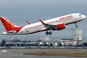 Oil Companies Resume Fuel Supply to Air India at Six Airports