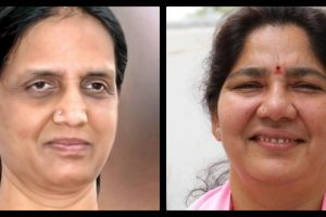 Telangana Has Women Ministers for the First Time as KCR Expands Cabinet