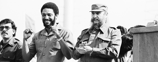 Forty Years After Grenada's Socialist Revolution