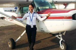 Odisha: 23-Year-Old Tribal Becomes First Female Pilot From Malkangiri district