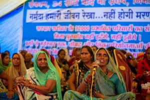 Dammed in the Narmada, Damned by the State