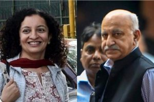 'Silence Wouldn't Have Been Right': Priya Ramani Tells Court in M.J. Akbar Case