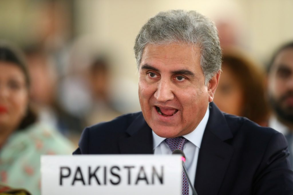 Pakistan Misses Deadline to Submit Resolution on Kashmir in UNHRC