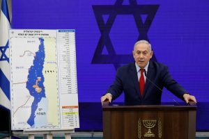 Netanyahu Revives Settlement Plan; Opponents Say it Cuts off East Jerusalem