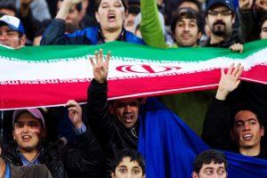 Women Can Attend World Cup Qualifier, Iran 'Assures' FIFA