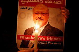 'You Will Suffocate Me' : Saudi Journalist Jamal Khashoggi Final Words